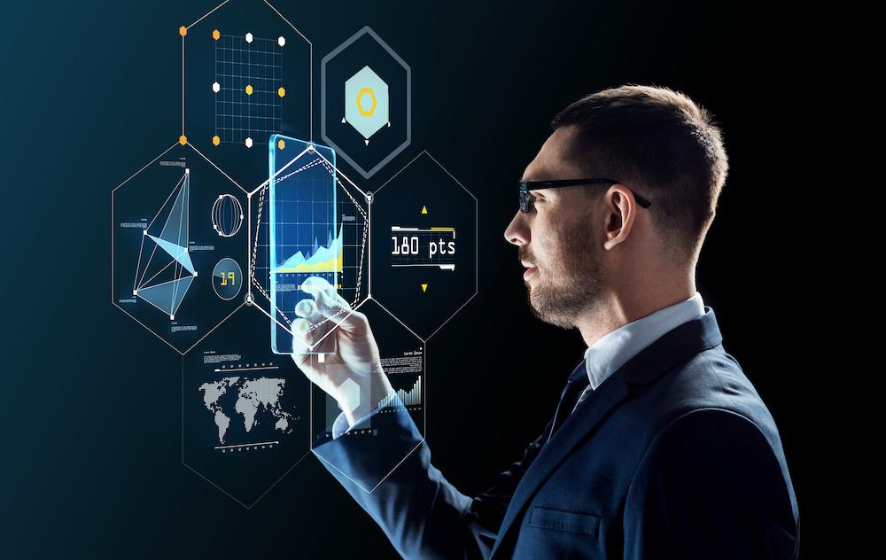 how big data drives innovation
