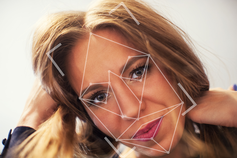 growing demand for facial recognition systems