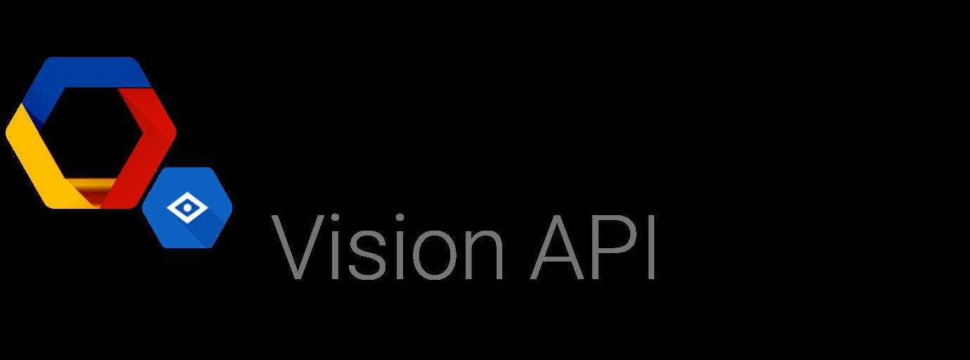 Cloud Vision API + Camera